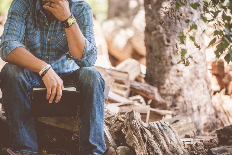 Leer om soos Jesus te dink