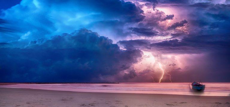 Verstaan jou storms