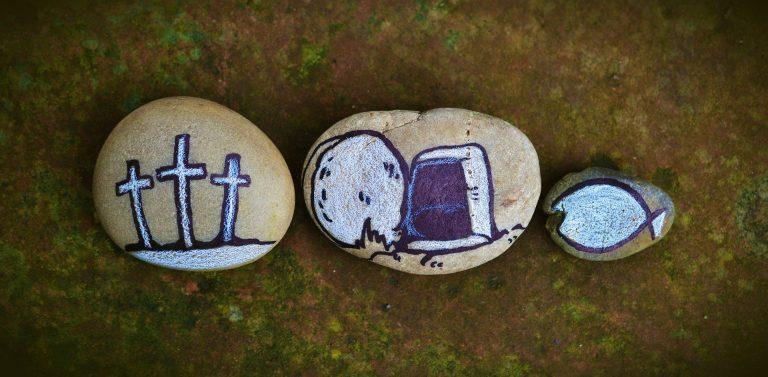 Verstaan die kruis